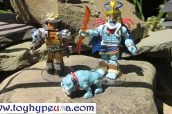 SDCC 2013 Exclusive Thundercats Wave 4 Minimates Review