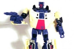 Transformers Collectors' Club FSS Breakdown Review