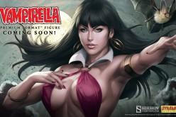 Vampirella Premium Format Figure Preview