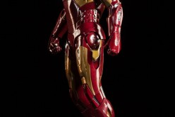 Iron Man Mark VII Legendary Scale Figure Pre-Orders Go Live