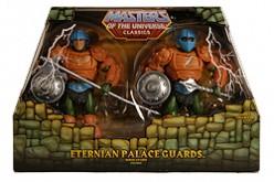 (Update) MOTUC Eternian Palace Guards ($27) & King Hssss ($13.50) Sale At Mattycollector