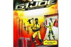 G.I. Joe Retaliation Jinx & Others Available To Pre-Order At HasbroToyShop