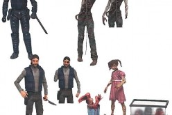 Sponsor News: Entertainment Earth – The Walking Dead Comic Series 2 Set $33 (40% Off) Today Only