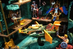 MOTUC Castle Grayskull Pre-Orders Credit Card Issues Update From Mattycollector