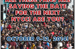 New York Comic-Con 2014 Dates Announced – October 9th-12th