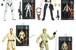 Entertainment Earth Update – Star Wars Black Series 6 Inch Wave 3 In Stock & Free Shipping