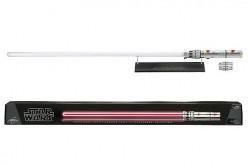 Star Wars Darth Maul Force FX Lightsaber & Removable Blade Lightsaber Sale At Entertainment Earth