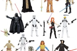 Star Wars The Black Series 3.75 Inch Wave 3 Pre-Orders At Entertainment Earth