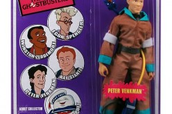 The Real Ghostbusters Retro-Action Figure Sale At Entertainment Earth