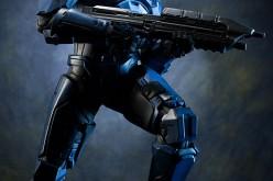 HALO Spartan – Blue & Red Team Leaders Premium Format Figure Pre-Orders Go Live