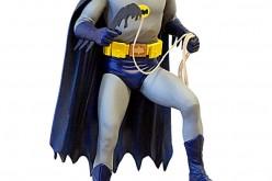 Batman 1966 Model Kit By Moebius Models Pre-Orders At Sideshow