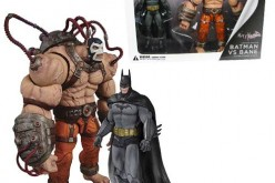 Entertainment Earth Offers A Up To 40% Sale On Batman Arkham City 2 Packs