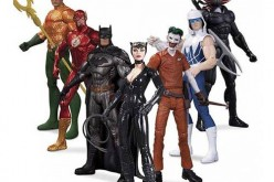 Sponsor News: Entertainment Earth – DC Collectibles New 52 Super Heroes Vs. Super Villains 7 Pack 30% Off