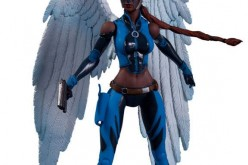 DC Collectibles Reveals New 52 Earth 2 Hawkgirl Action Figure