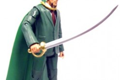 DCU Club Infinite Earth Ra's al Ghul Review