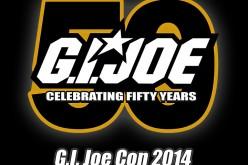 G.I. Joe Collectors' Club Announces JoeCon 2014 Convention Set – Zombie Hunters