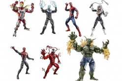 (Update) Pre-Order Marvel Legends Infinite Series – The Amazing Spider-Man 2 & Captain America The Winter Soldier Wave 1 At BigBadToyStore