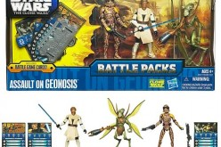 Entertainment Earth Star Wars Sale On Assault On Geonosis Battle Pack