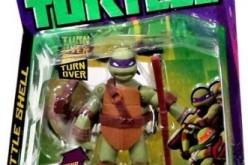 Teenage Mutant Ninja Turtles & Marvel Action Figure Up To 50% Or More Sale At Amazon