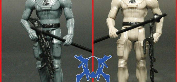 The Power Lords: Slate Zone Soldier & Slate Zone Elite Figures Are For Sale At Store Horsemen