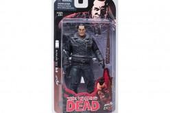 McFarlane Toys The Walking Dead Exclusive Negan Figures Announced