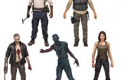 The Walking Dead TV Series 5 New Images