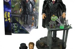 Entertainment Earth Update – Universal Monsters Figures Up To 41% Off