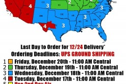 Sponsor News: BigBadToyStore – Last Day To Order For December 24th Delivery
