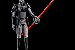 Star Wars Rebels – Inquisitor Action Figure Revealed
