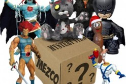 Mezco Announces Friday The 13th Mystery Box Sale