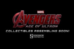 Sideshow Collectibles Announces Avengers 2 Products Coming Soon