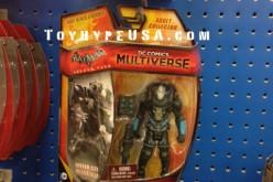 DC Comics Multiverse 4 Inch Figures Hitting U.S. Retail