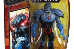 Amazon Sale On DC Unlimited New 52 Darkseid, Iron Man Marvel Legends & More