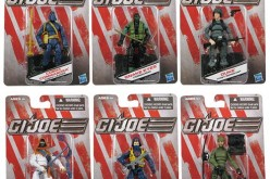 Nerd Rage Toys Update – G.I. Joe Specialty Set Wave 2 Restocked For $5.50 Each (Including Cobra Trooper)