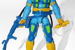G.I. JoeCon 2014 E.C.O. Force Technician: Ozone Figure Revealed
