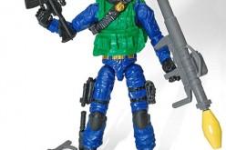 G.I. JoeCon 2014 Security Force Leader: Steel Brigade Commander Figure Revealed
