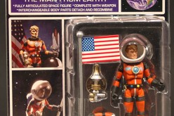 Infinity Edition Outer Space Men Jack Asteroid Figure Revealed