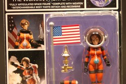 Infinity Edition Outer Space Men Terra Firma Figure Revealed