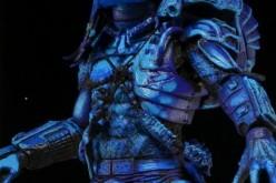 NECA Announces 8-Bit Predator Figure Coming This Spring
