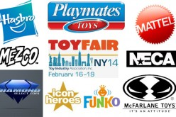 New York Toy Fair 2014 – Submit Your Questions To Toy Manufacturers Through Us