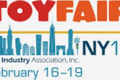 NY ToyFair Coverage Begins Saturday – Check The Site Often Until Wednesday For Updates