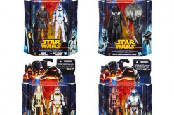 Entertainment Earth Update: 20% Off Star Wars Mission Series Wave 1 Sale