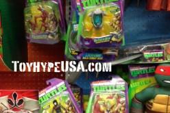 Teenage Mutant Ninja Turtles Squirrelanoid, Kirby Bat, Mutagen Man, & Casey Jones Found At Toys R Us