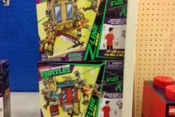Playmates Toys Teenage Mutant Ninja Turtles Z-Line Playsets Instructional Videos