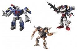 Transformers Generations 2014 Series 3 Assortment Update