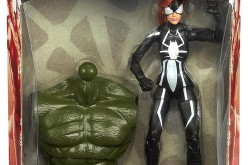 Nerd Rage Toys Update: Marvel Legends Infinite Series Amazing Spider-Man Wave 2 Swap Figures Pre-Orders