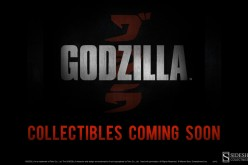 Godzilla Collectibles Coming Soon From Sideshow Collectibles