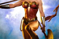 Pre-Order – Wonder Woman Premium Format Figure