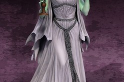 Pre-Order – The Munsters Lily Munster Maquette