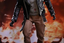 Pre-Order – Hot Toys 1/6 Scale Terminator T-800 Battle Damaged